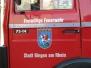 Klasse 3 - Feuerwehr