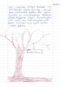 Bericht Jägerhaus von Sophie, Teil 2